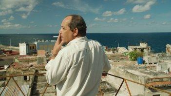 Ritorno a l'Avana: Néstor Jiménez in una scena del film