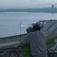 Ritorno a l'Avana: una scena del film