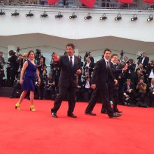Al Pacino sul red carpet di Venezia 2014 per Manglehorn