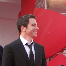 Venezia 2014: Chris Messina sul tappeto rosso per Manglehorn