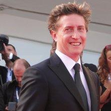 Venezia 2014: David Gordon Green sul tappeto rosso per Manglehorn