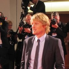 She's Funny That Way  - Owen Wilson sul red carpet a Venezia 2014