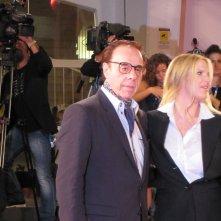 She's Funny That Way  - Bogdanovich sul red carpet a Venezia 2014