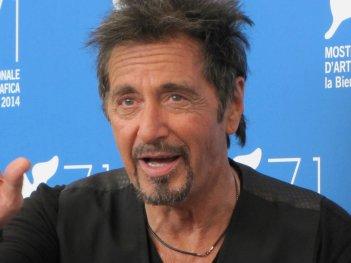 Al Pacino a Venezia 2014 presenta due film: Manglehorn e The Humbling