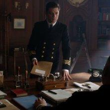 Fleming - Essere James Bond: un'immagine della serie