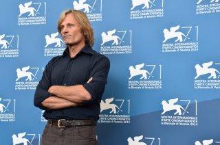 Venezia 71: Viggo Mortensen, protagonista di Loin des hommes