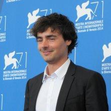 Venezia 2014, Edoardo Natoli presenta Il giovane favoloso