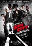 Locandina di Sin City - Una donna per cui uccidere