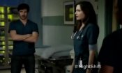 Trailer - the Night Shift - 1x05 Storm Watch