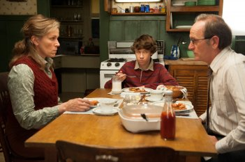 Olive Kitteridge: Frances McDormand e Richard Jenkins