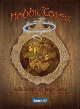 Il gioco Hobbit Tales