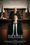 Locandina di The Judge