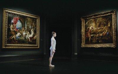 National Gallery: la bellezza secondo Frederick Wiseman