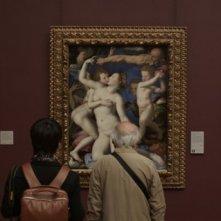 Una scena di National Gallery di Frederick Wiseman