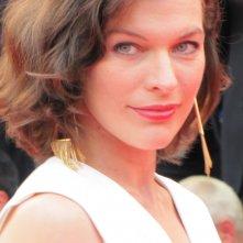 Mostra del Cinema di Venezia 2014 - Milla Jovovich presenta Cymbeline