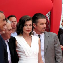 Mostra del Cinema di Venezia 2014 il cast di Cymbeline sul red carpet