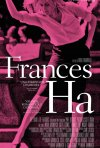 Locandina di Frances Ha