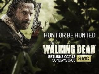 The Walking Dead: un manifesto per la quinta stagione