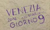 Venezia 2014, diario del Festival - giorno 9
