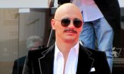 James Franco a Venezia 2014: il photocall