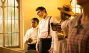 L'urlo di James Franco scuote la Mostra di Venezia
