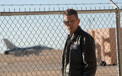 Recensione Good Kill (2014)