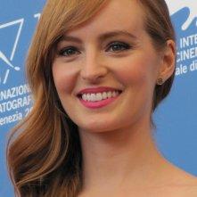 Ahna O'Reilly presenta L'urlo e il furore a Venezia 2014