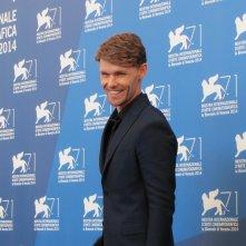 L'urlo e il furore a Venezia 2014, Scott Haze presenta il film di Franco