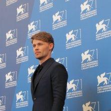 L'urlo e il furore a Venezia 2014 - Scott Haze e nel cast del fiilm
