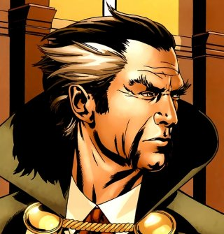 Arrow: Ra's al Ghul