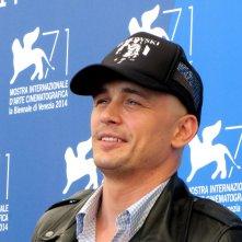 L'urlo e il furore a Venezia 2014 - James Franco presenta il film