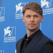 L'urlo e il furore a Venezia 2014 -  Scott Haze presenta il film