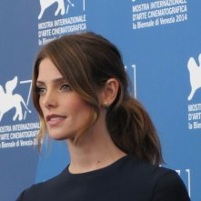 Burying the Ex: Alexandra Daddario a Venezia 2014