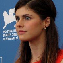Burying the Ex a Venezia 2014 - Alexandra Daddario presenta il film