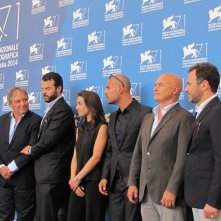 'Perez' a Venezia 2014 - il cast del film