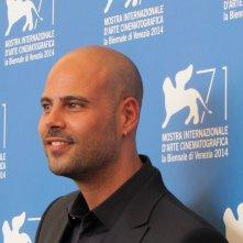 'Perez' a Venezia 2014 - Marco D'amore nel cast del film