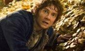 Lo Hobbit: la desolazione di Smaug, una clip sulle scene inedite