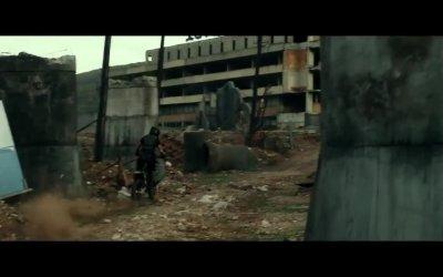 Clip 'Salto con la moto' - I mercenari 3 - The Expendables