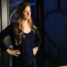 Extant: Grace Gummer nell'episodio Care and Feeding