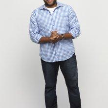 Black-ish: Anthony Anderson in un'immagine promozionale della serie