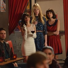 Garfunkel and Oates: una scena dell'episodio The Fadeaway