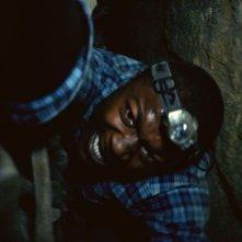 Necropolis - La città dei morti: Edwin Hodge in una scena del film