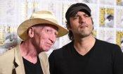 Sin City 2 - Rodriguez e Miller a Roma il 14 settembre