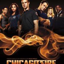 Chicago Fire: un manifesto per la terza stagione