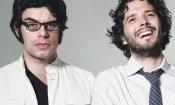 Il duo di Flight of the Conchords torna su HBO