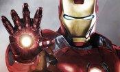 Iron Man 4: Robert Downey Jr. smentisce l'arrivo del film