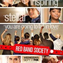 Red Band Society: il manifesto della prima stagione