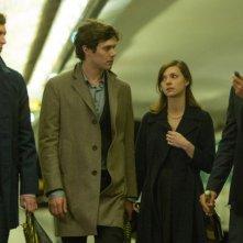 The Cosmopolitans: una scena dal pilot della serie