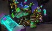 Tartarughe Ninja da oggi su Nickelodeon