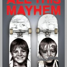 Locandina di All This Mayhem